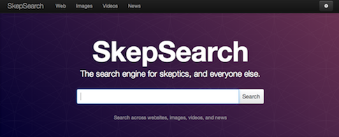 SkepSearch